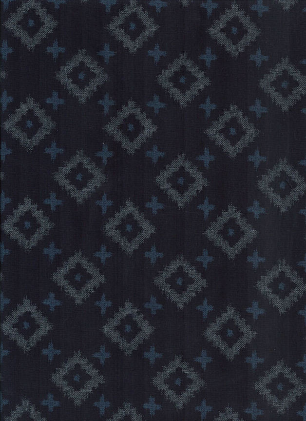 JAPAN Stoff Nr. 120643 - 1 Fat Quarter