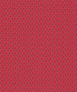 OVAL ELEMENTS Stoff Nr. 140865 - 1 Fat Quarter