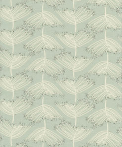 LACED MOSS Stoff Nr. 160524 - 1 Fat Quarter