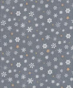 Weihnachtsstoff WOODLAND WONDER Nr. 170133 - 1 Fat Quarter